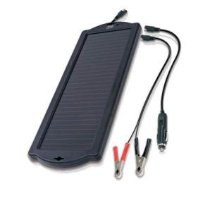 Ring Solar charger