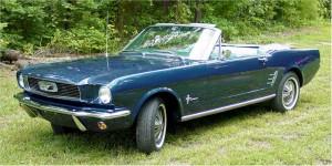 '66 Convertible