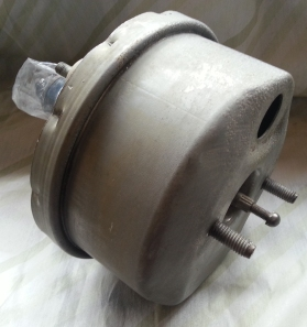 Original Brake Booster treated