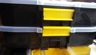 standard case clamp