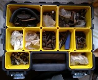 configurable compartments