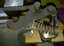 spring mechanism