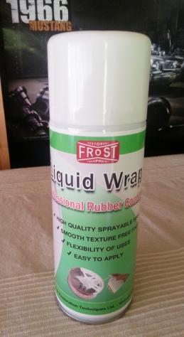 Liqudi Wrap Front