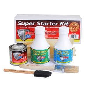 small starter kit