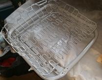 Full coating of primer