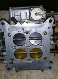 carb bottom