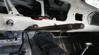 steering bar