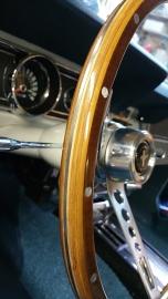 wheel finish