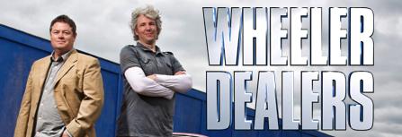 wheeler-dealers