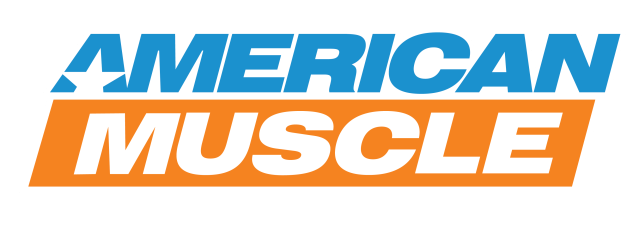 AmericanMuscle-New Logo